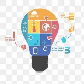 Social Media - Digital Marketing Social Media Marketing Search Engine Optimization PNG