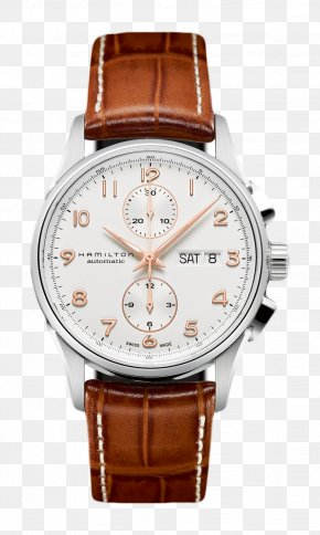 Watch - Michael Kors Men's Layton Chronograph Hamilton Watch Company Watch Strap PNG