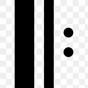 Musical Notation - Repeat Sign Repetition Musical Notation PNG