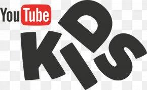 Youtube - YouTube Kids Logo Kids App Child PNG