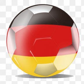 Football - Germany National Football Team 2014 FIFA World Cup Flag Of Germany PNG