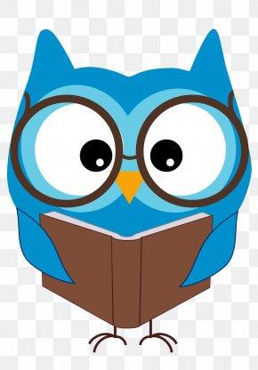Cute Owl Clip Art