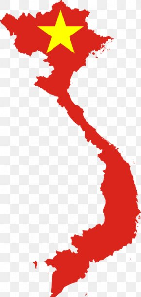 Flag Thailand - Flag Of Vietnam National Flag Clip Art PNG
