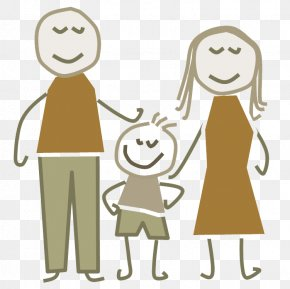 Parents Transparent Background - Parent Student Child PNG