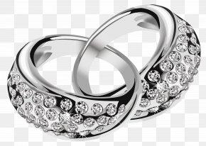 Wedding Ring - Wedding Ring Jewellery Clip Art PNG