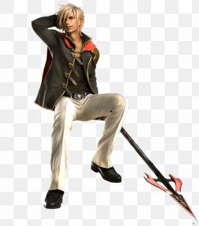Final Fantasy Characters - Final Fantasy Type-0 HD Final Fantasy XIII-2 Final Fantasy XV PNG