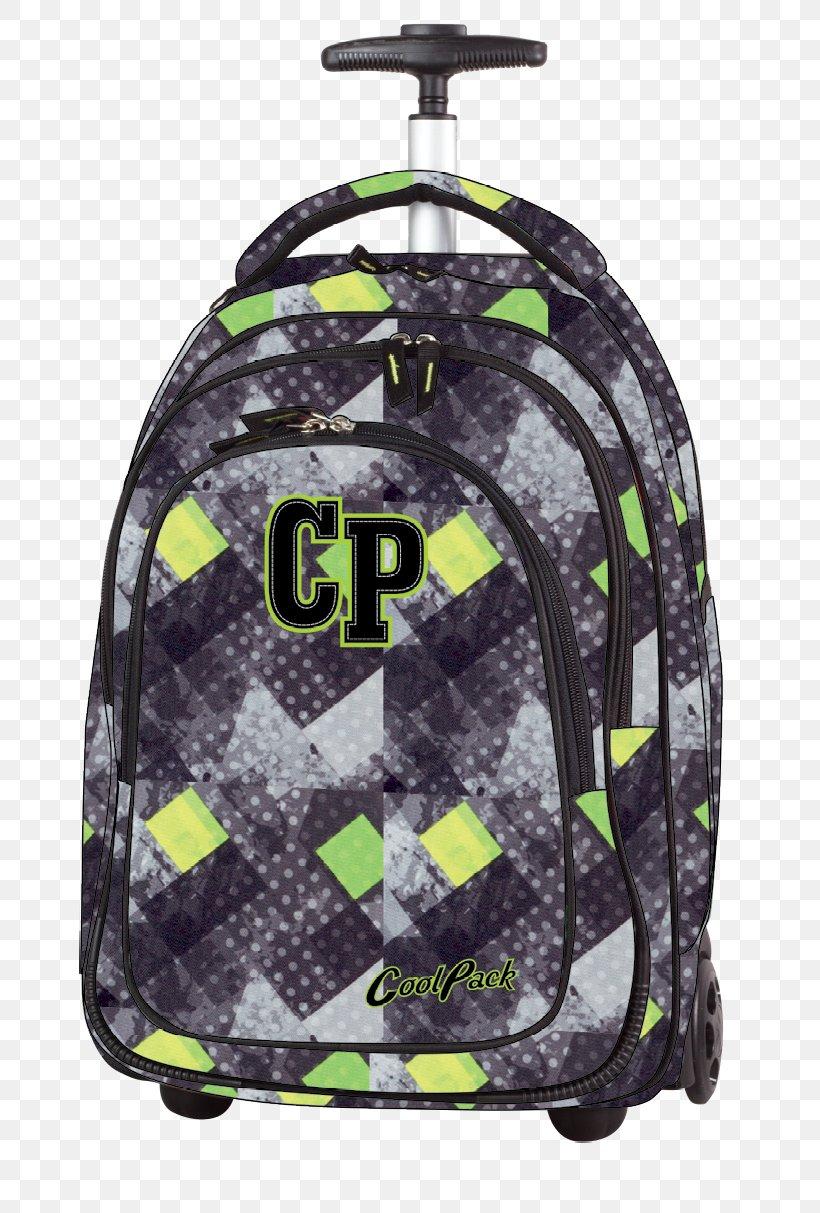 Backpack Trolley Case Bag CoolPack Clever Piórnik Saszetka Suitcase, PNG, 781x1213px, Backpack, Bag, Belt, Bum Bags, Ceneopl Download Free