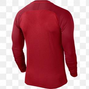 T-shirt - Long-sleeved T-shirt Long-sleeved T-shirt Nike Sportswear PNG