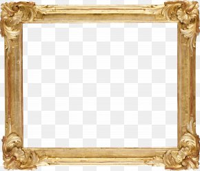 рамка - Picture Frames Template Clip Art PNG