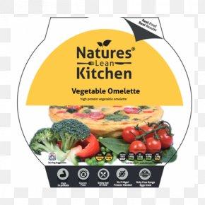 Kitchen Vegetables - Spanish Omelette Vegetarian Cuisine Vegetable Natural Foods PNG