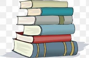 Book Clip Art - Book Stack Clip Art PNG