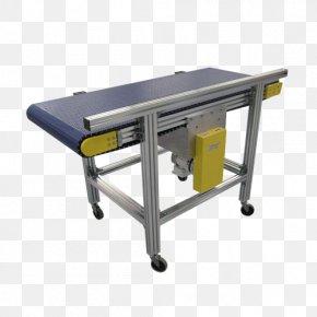 Belt - Conveyor Belt Conveyor System Machine Plastic PNG