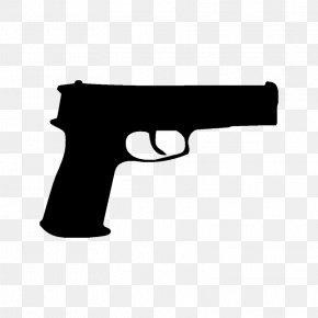 Handgun - Firearm Handgun Pistol Tattoo Gun Control PNG