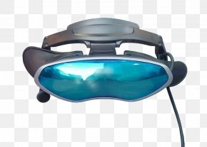 Smart Glasses - Goggles Virtual Reality PNG