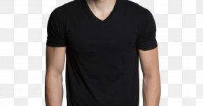 T-shirt - T-shirt Sleeve Polo Shirt Collar PNG