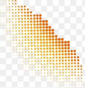 Orange Background - Word Search Letter Crossword Illustration PNG