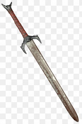 Weapon - Foam Larp Swords Live Action Role-playing Game Weapon Calimacil PNG