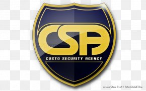 Security Logo - Logo Security Agency Centro Sportivo Alagoano PNG