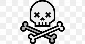 Skull - Skull And Crossbones Human Skull Symbolism Image Drawing PNG