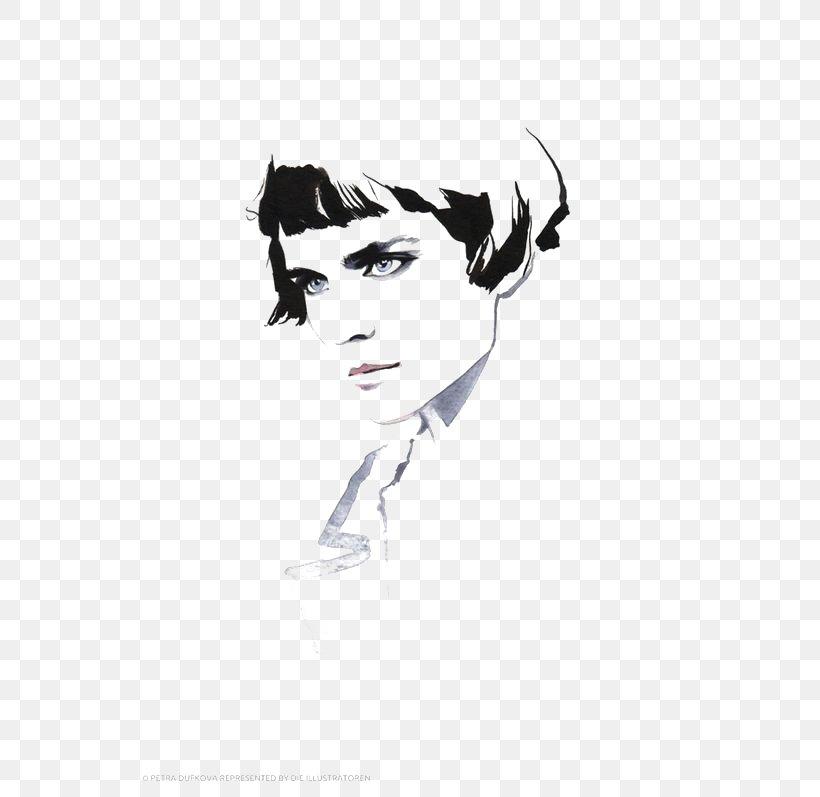 Illustrator Drawing Fashion Illustration Png 564x797px
