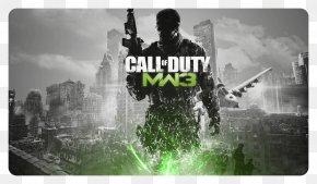 Call Of Duty - Call Of Duty: Modern Warfare 3 Call Of Duty 4: Modern Warfare Call Of Duty: Modern Warfare 2 Call Of Duty 3 PNG