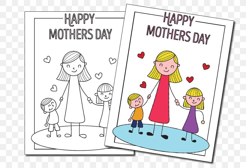 Paper Mother's Day Child, PNG, 760x560px, Paper, Area, Art, Cartoon, Child Download Free