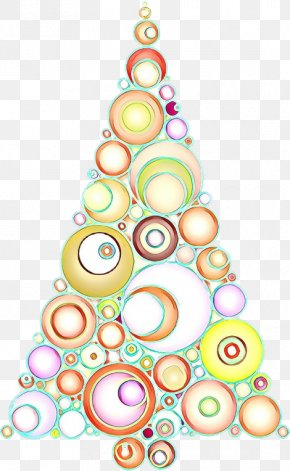 Interior Design Party Supply - Christmas Tree PNG