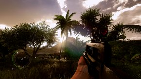 Far Cry - Far Cry 3 Video Game Arecaceae Light Ecosystem PNG