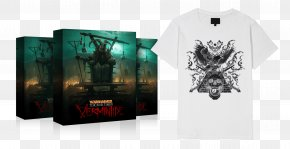 Vermintide Warhammer: Vermintide 2 Warhammer Fantasy Battle Video Game T-shirtT-shirt - Warhammer: End Times PNG