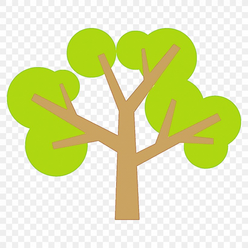 Green Leaf Tree Plant Symbol, PNG, 1200x1200px, Green, Gesture, Heart, Leaf, Plant Download Free