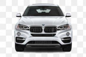 Bmw - 2018 BMW X6 Car 2017 BMW X6 BMW X5 PNG
