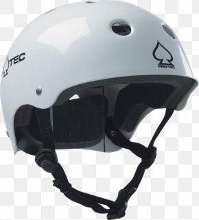 Helmet - Pro-Tec Helmets Pusher BMX Skateboarding PNG