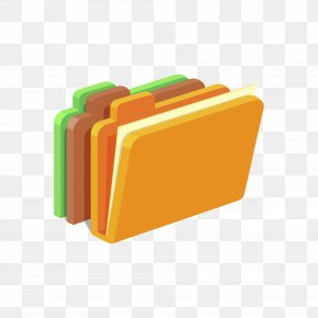 Vector Folder - Euclidean Vector Directory Computer File PNG