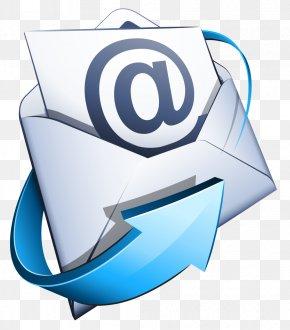 Email - Clip Art Email Address Icon Design PNG