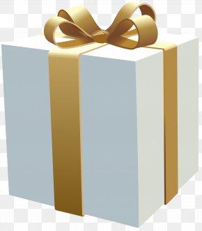 Gift Box - Decorative Box Gift Wooden Box Clip Art PNG