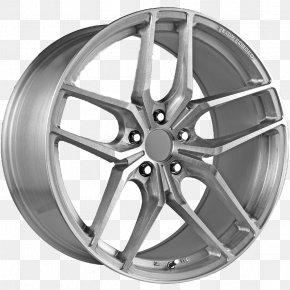 Car - Car Tire Wheel Audi S4 Spoke PNG