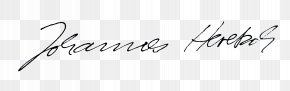 Line - Logo Calligraphy Handwriting Line Font PNG