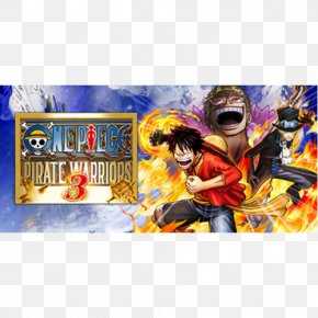 One Piece - One Piece: Pirate Warriors 3 Steam Video Game PNG
