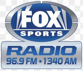 Sports - Fox Sports Radio AM Broadcasting Radio Personality WHAP PNG
