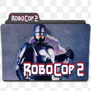 Robocop - RoboCop Film Poster Film Poster Cinema PNG