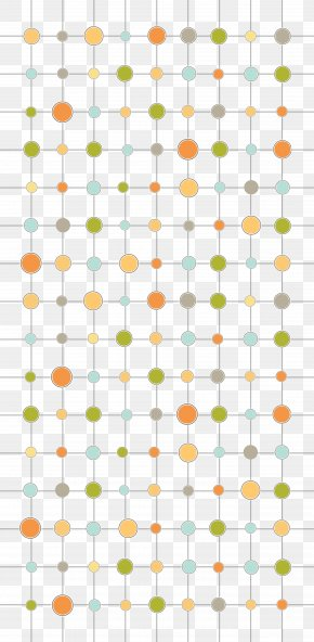 Color Dotted Dot Background Vector - Green Area Pattern PNG