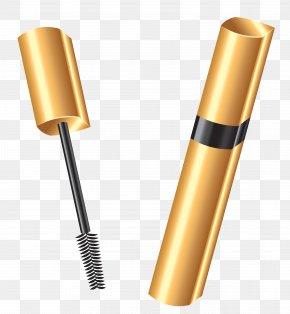 Mascara Clipart Picture - Sunscreen Mascara Cosmetics Clip Art PNG