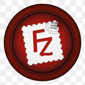 Filezilla - Symbol Font PNG