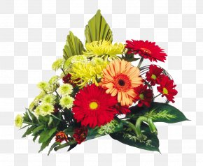 Flower Bouquet - Flower Bouquet Cut Flowers Desktop Wallpaper Beauty PNG