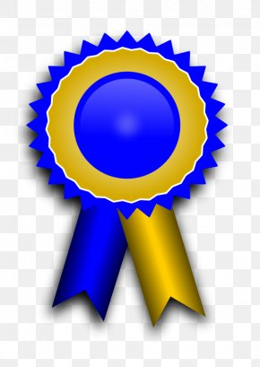 Ribbon Tag - Ribbon Clinton Central School District Award Clip Art PNG