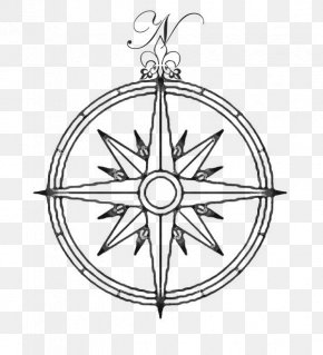 Compass Rose Images Compass Rose Transparent Png Free Download