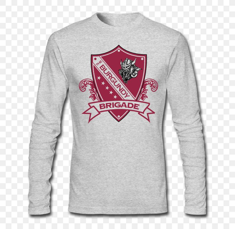 Long-sleeved T-shirt Top, PNG, 800x800px, Tshirt, Brand, Clothing, Crew Neck, Jersey Download Free