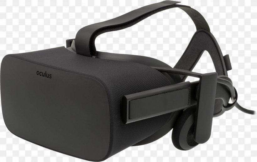 Oculus Rift Samsung Gear VR PlayStation VR HTC Vive Oculus VR, PNG, 3846x2428px, Oculus Rift, Camera Accessory, Google Cardboard, Hardware, Htc Vive Download Free
