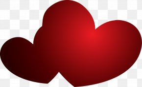 Heart - Heart Love Valentine's Day PNG
