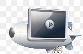 Computer Technology - Internet Euclidean Vector Website U5927u7855 Icon PNG